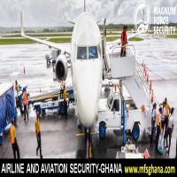 Aviation and Airport Security Services Ghana